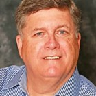 PORT HOPE -- Terry Hickey is running for council. September 12, 2014.