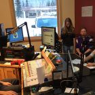 Community radio upholds beauty, power of the small