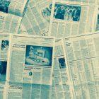 News Deserts Threaten Democracy