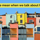 What do we mean when we talk about hyperlocal?