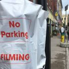 Changes to film policy in Port Hope