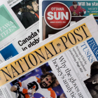 Andrew Coyne: Why the media should say no to a government bailout
