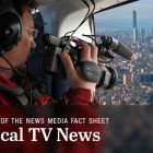 Local TV News Fact Sheet