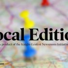 Mapping the future of local news, together