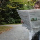 Are community newspapers fading away?