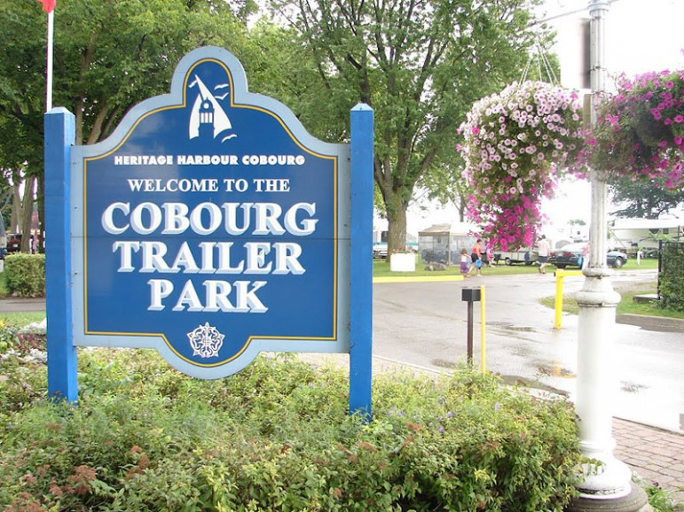 Cobourg-trailer-park