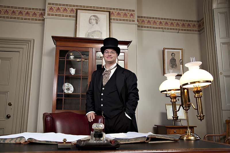 Honourable James Cockburn