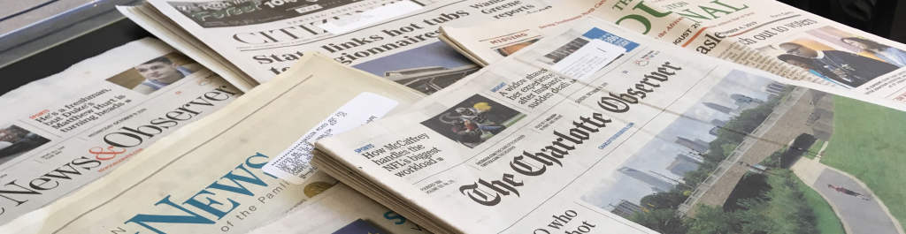 What Are Local News Deserts and How Can We Fix Them?