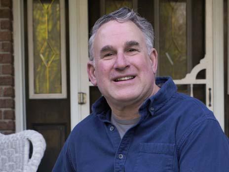 Jeff Kawsenuk