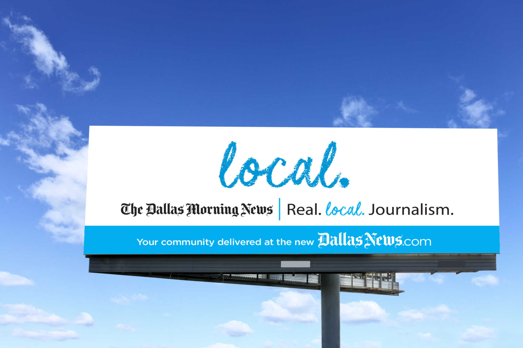 How The Dallas Morning News expanded its hyperlocal journalism through a web hub and newsletter initiative