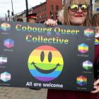 Pride Month Ashley O'Neil