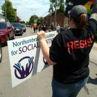 Northumberland Coalition for Social Justice